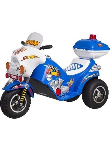 Baby2Go 6502 Akülü Motor-Baby2go